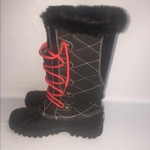 SPORTO Global WaterResistant InsulatedWinter Boots